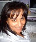 Claudia Liz que agora será Claudia Ferreira Souza