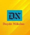 Dayde W Nikolas