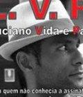 Luciano Vida e paz