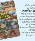 Piauí em Letras