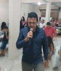 Pastor Gilvan Sampaio Oficial