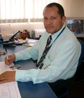 Prof Natividade Alves