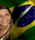 Claudinha Poeta Londrina Brasil