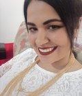 Jamila Mafra