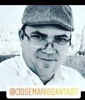 POETA JOSE MARIO DANTAS